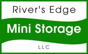 Rivers edge mini storage